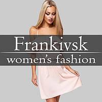 Повсякденні сукні: кожен день ти маєш бути прекрасною. Frankivsk Fashion