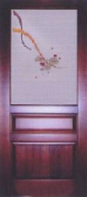 Двери модель М29 из массива сосны