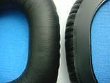 Подушки (амбушюры) для Sennheiser HD6 Mix, HD7 DJ, HD8 DJ, фото 4