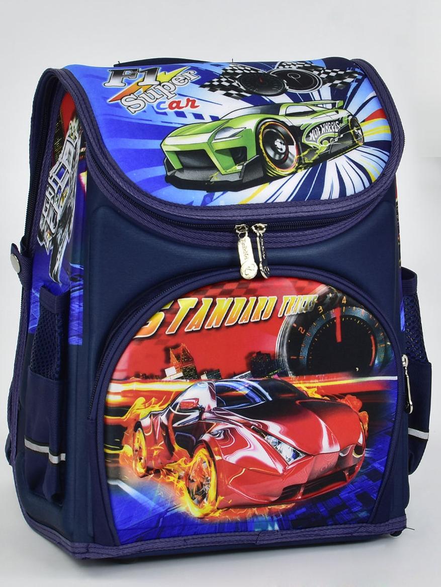 ef7a4c3d3f66 Детский школьный рюкзак ортопедический 35х27х20см