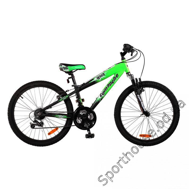 Велосипед подростковый спортивный COMANCHE INDIGO