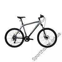 Велосипед горный COMANCHE TOMAHAWK DISC