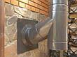 Тройник 45 сэндвич (термо) 0,5 мм н/н AISI 304, фото 3