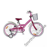 Детский велосипед COMANCHE FLORIDA FLY W20