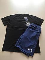 Мужская футболка и шорты
