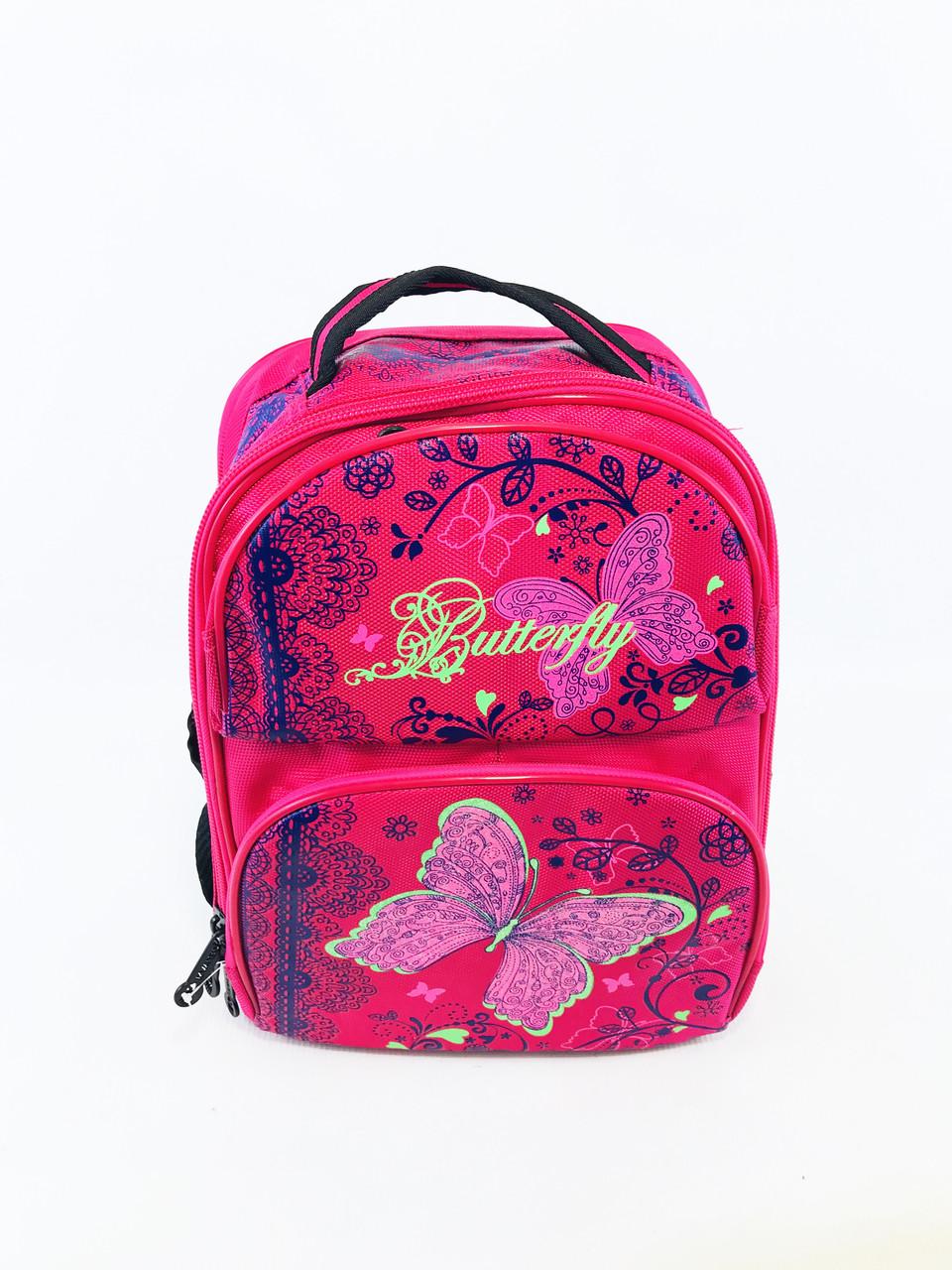 """Детский школьный рюкзак """"Meinier 7706"""""""