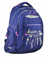 Стильный  молодежный рюкзак  YES  T-23 Dream  , фото 1