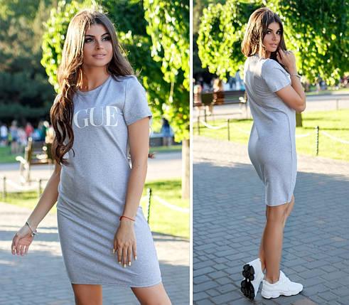 Платье туника VOGUE, фото 2