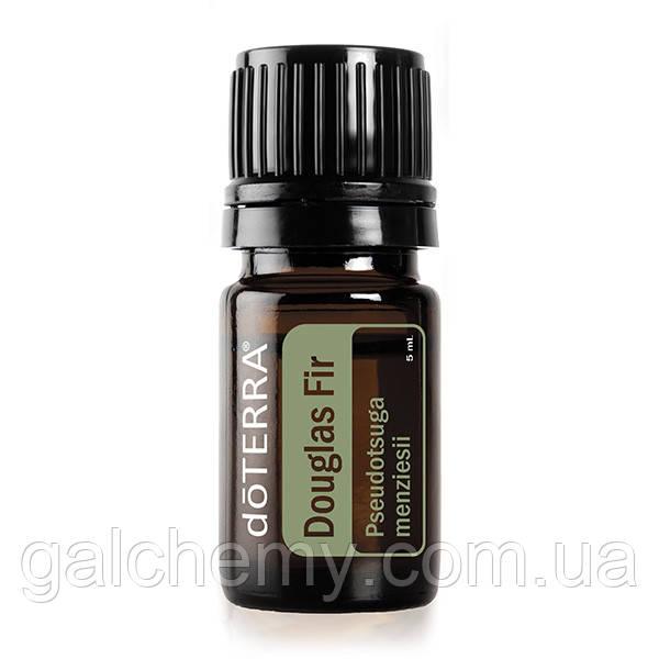 Douglas fir  Essential Oil / Дугласова пихта (Pseudotsuga menziesii), эфирное масло, 5 мл