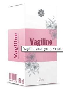 Vagiline гель для сужения влагалища