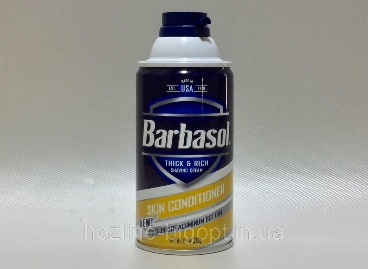 Barbasol Пена для бритья Skin Conditioner 283 гр