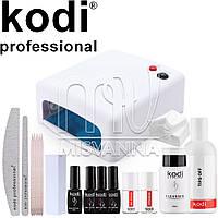 "Стартовый набор ""Kodi Professional"" Топ и База 2в1"