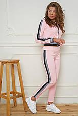 Женский спортивный костюм эластан №479, фото 3