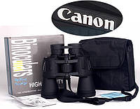 Биноколь водонепроницаемый CANON 20х50 (20шт/ящ)
