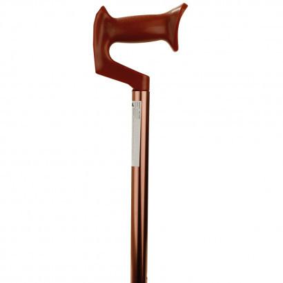 П-образна алюмінієва тростина OSD-YU820