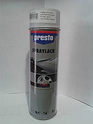 Грунт серый  Престо (Presto) 500мл