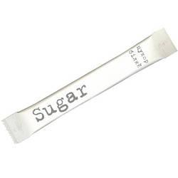 Сахар в стиках Sugar  200 шт