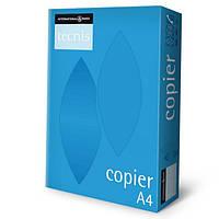 Бумага А4 500 листов 80г/м2 Tecnis офисная для принтера, ксерокса, факса