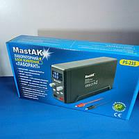 Лабораторный блок питания MastAK PS-235, фото 1