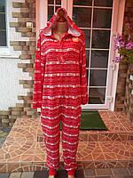 Комбинезон пижама кигуруми Coca Cola( 46/48р)НОВАЯ