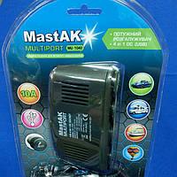 Разветвитель прикуривателя  MastAK MU-1040 , фото 1