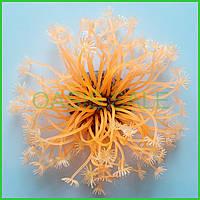 Растение для аквариума, искусственные Актинии SH 189-6