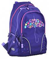 Яркий стильный  молодежный рюкзак    YES  T-26 Canopy для девочек, фото 1