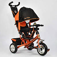 Трехколёсный детский велосипед Best Trike 6588-1680, колеса пена, фото 1