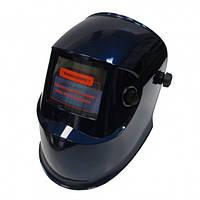 Сварочная маска-хамелеон FORTE MC-8000