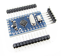 Arduino PRO mini ATMEGA168 5V/16MHz