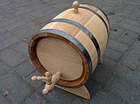 Дубовая бочка (Деревянная бочка), фото 1