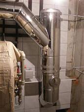 Ревізія димохідна термо 0,5 мм н/оц AISI 304, фото 2