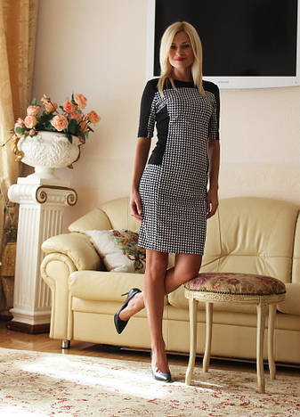Платье ди2081