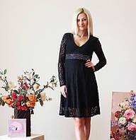 Гипюровое платье ди2088, фото 1