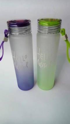 Бутылка для воды 400 мл, фото 2
