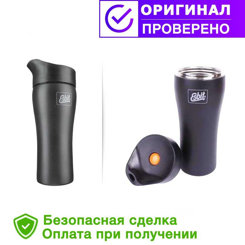 Термостакан (термокружка) Esbit Stainless Steel Thermo Mug 375 мл MG375S