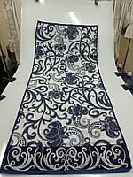 Полотенце махровое ТМ Речицкий текстиль, Шахеризада 67х150 см