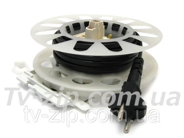 Котушка мережевого шнура для пилососа Philips 432200534173