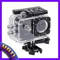 Rамера GO PRO A7, Экшн камера HD,Водонепроницаема камера!Спешите