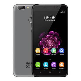Oukitel U20 Plus 2/16GB Grey Гарантия 1 Год!
