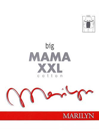Колготки женские Big Mama 120 den (3362) TM MARILYN, фото 2