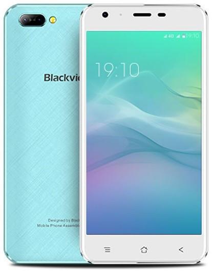 Blackview A7 1/8Gb Blue Гарантия 1 Год!