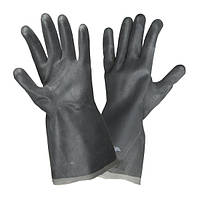 Перчатки КЩС кислотно - щелочно стойкие