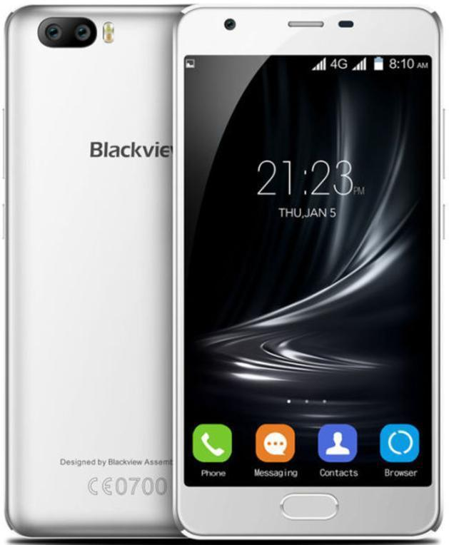 Blackview A9 Pro 2/16Gb White Гарантия 1 Год!