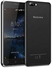Blackview A7 PRO Chocolate 2/16Gb Black  Гарантия 1 Год!, фото 3