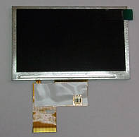 Дисплей для Yinlips G86, Spark,Soveren, GPS