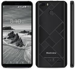 Blackview S6 2/16Gb Black Гарантия 1 Год!, фото 2