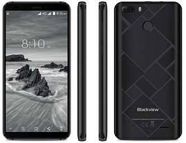 Blackview S6 2/16Gb Black Гарантия 1 Год!, фото 3