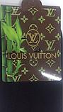 Носки мужские бамбук без шва укороченные Louis Vuitton пр-во Турция, фото 4