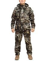 Демисезонный костюм из мембранной ткани Снайпер , фото 1